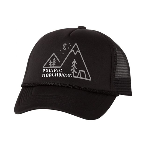 Mountain Camp Hat