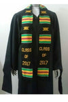 Authentic Handwoven Graduation Stole