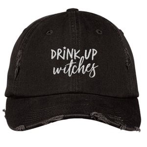 Drink Up Witches - Hat