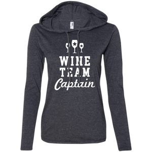 Wine Team Captain Shirt