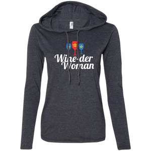 Wine-der Woman