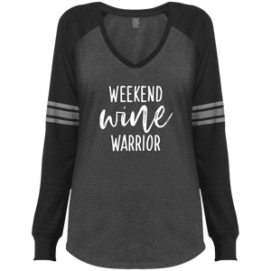 Weekend Wine Warrior