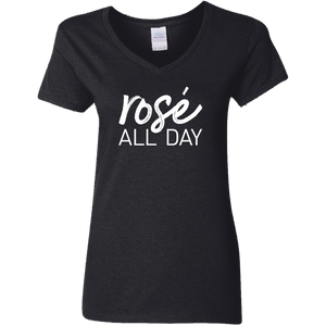 Rosé All Day T-Shirt