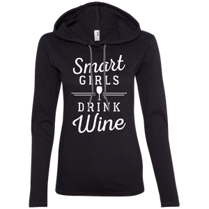 Smart Girls Drink Wine