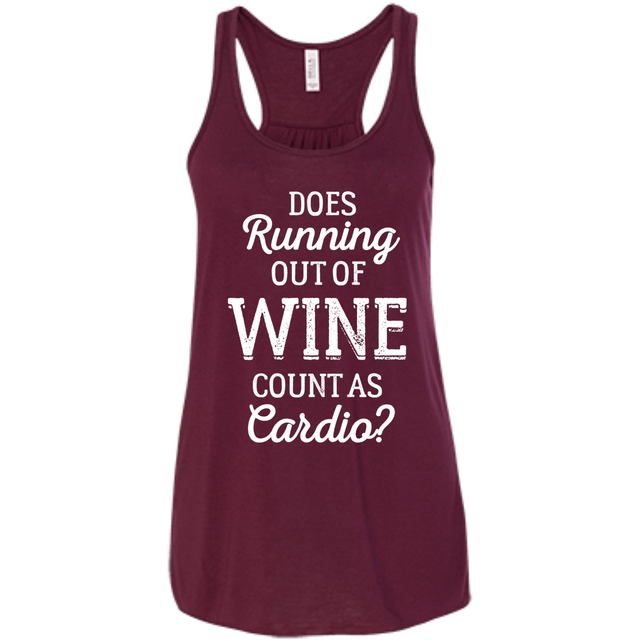 Running Out of Wine