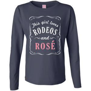 Rodeos and Rosé