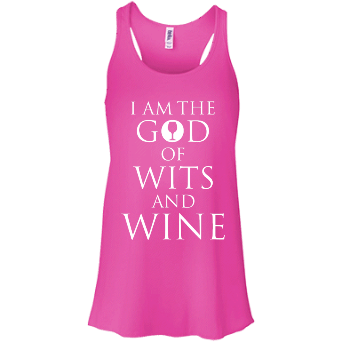 God of Wits and Wine