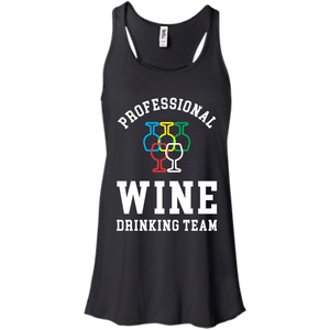 Professional Wine Drinking Team