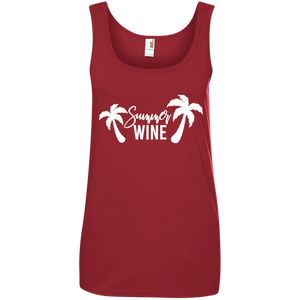 Summer Wine Tshirt