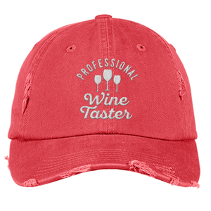 Professional Wine Taster Hat
