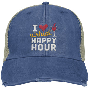 I Love Virtual Happy Hour