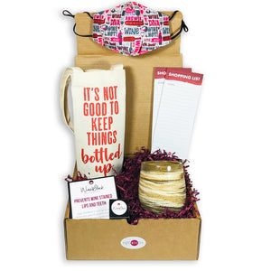Sippin' and Smilin' Gift Box