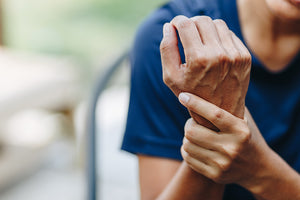 Arthritis: How to replace your pills with a single cream