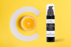 BCP Vitamin C Serum