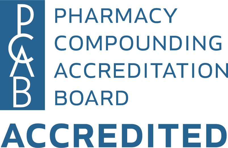 Pharmacy Compounding Accreditation Board - Nationally Accredited