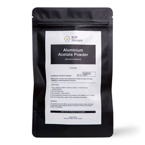 Aluminium Acetate, Burrow's Solution Bag