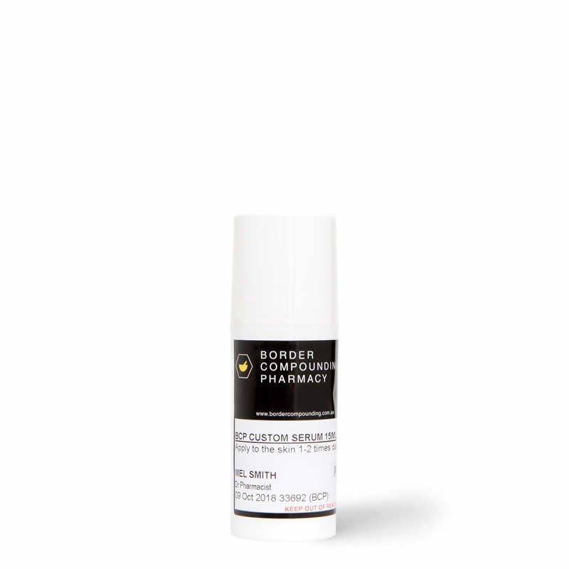 BCP Personalised SERUM - bcp-skincare
