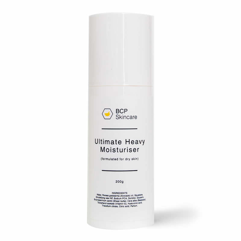 Ultimate Heavy Moisturiser
