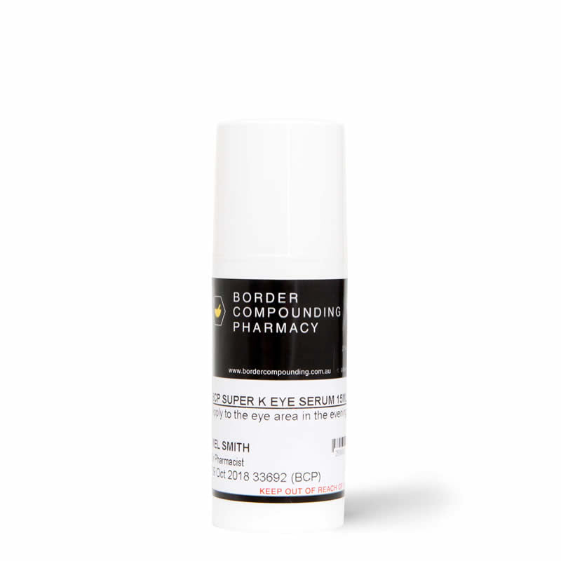 Super K Eye SERUM - bcp-skincare