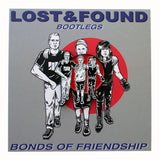BONDS OF FRIENDSHIP PIN