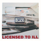 LICENSED TO ILL PIN