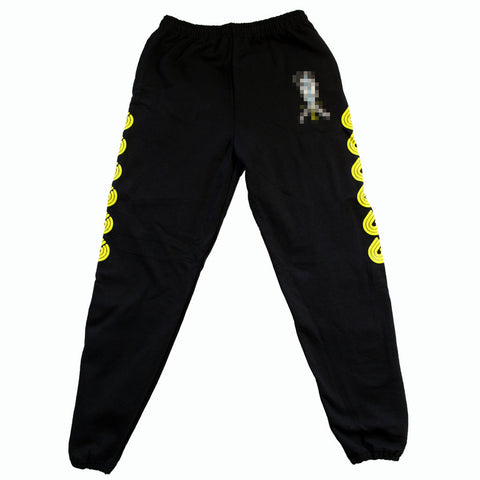 SKULL AND SWORD SWEATS