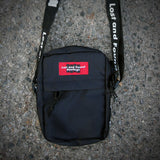 SUPREME BOOTLEG SHOULDER BAG