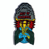 AGE OF QUARREL PIN