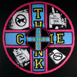THINK CRIME PIN