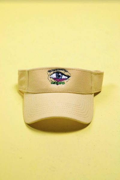 Eye of Truth Visor
