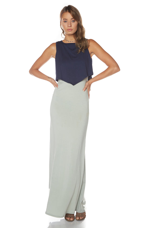 All Day Overlay Maxi