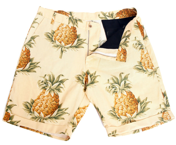 """Pina Colada"" Cool Guy shorts"