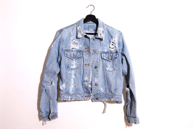 Omni Chic Denim Jacket