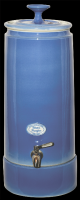 Ultra Slim Water Purifiers - Cornflour Blue