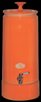 Ultra Slim Water Purifiers - Orange