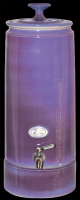Ultra Slim Water Purifiers - Purple