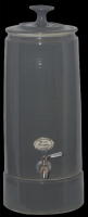 Ultra Slim Water Purifiers - Charcoal Grey