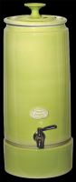 Ultra Slim Water Purifiers - Peacock Green