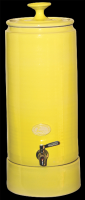 Ultra Slim Water Purifiers - Lemon