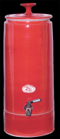 Ultra Slim Water Purifiers - Pinky Red