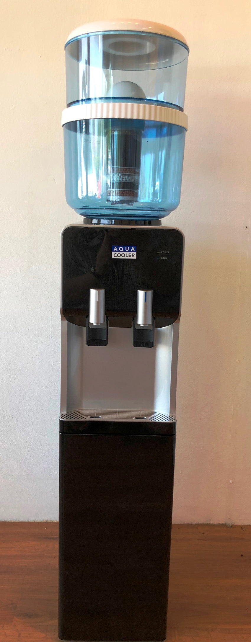 Aqua Cooler Dispenser With Awesome Cooler Bottle Filter Tower Standing