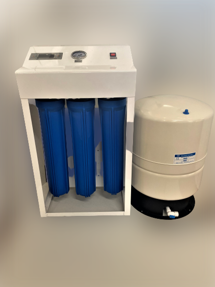 Reverse Osmosis Water Filter System RO 1600LPD