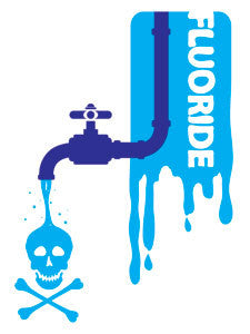 An old study on Fluoride