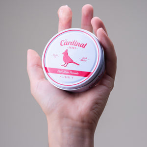 ICARUS - High Shine Pomade