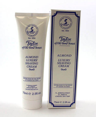 Almond Tube- Taylor of Old Bond