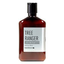 Beardtree Ranger Beard Softner