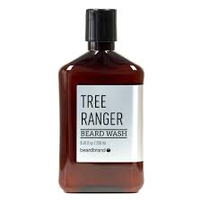 Beard Tree Ranger Beard Wash