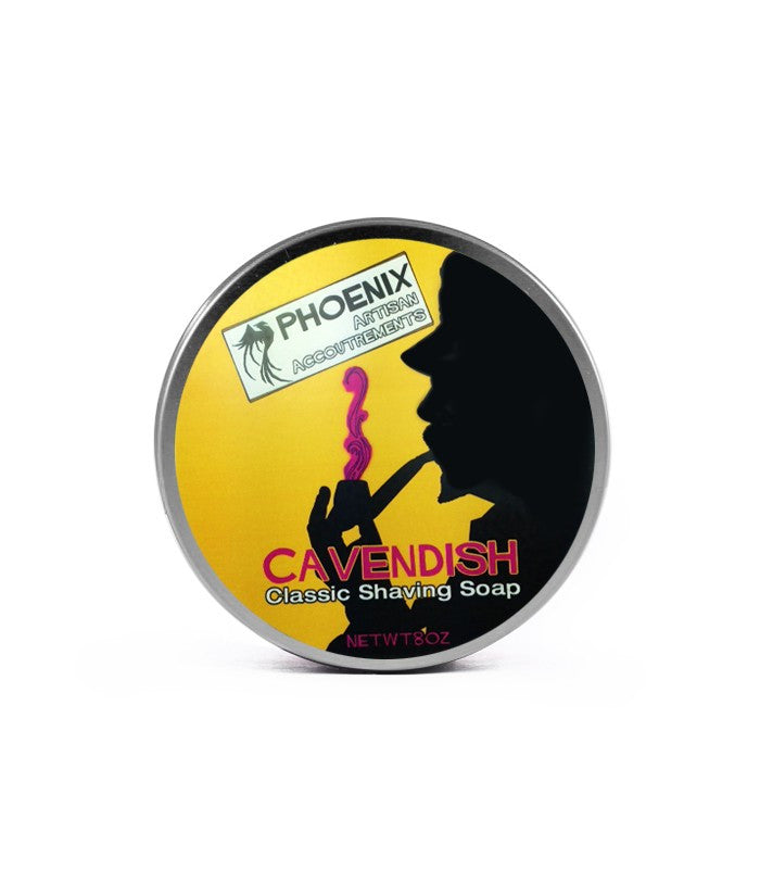 Cavendish Shave Soap