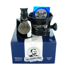 Col Conk Shave Set