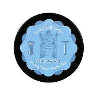 Italian Barber Sandalwood Sensitive Soap